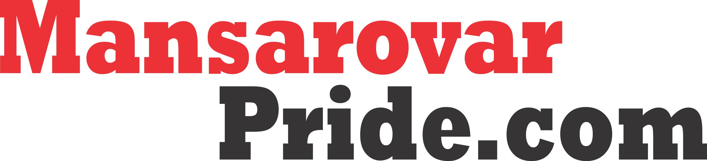 Mansarovar Pride